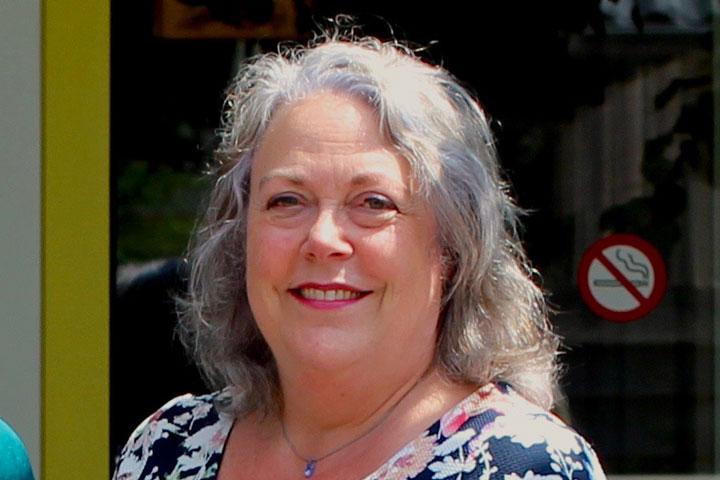 Medewerker Marion - Huisarts de Groenling - Huisarts in Leersum