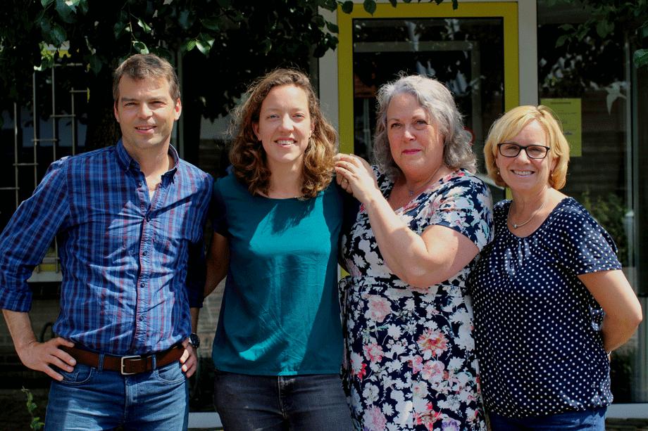Team huisartsen de Groenling - Huisarts in Leersum